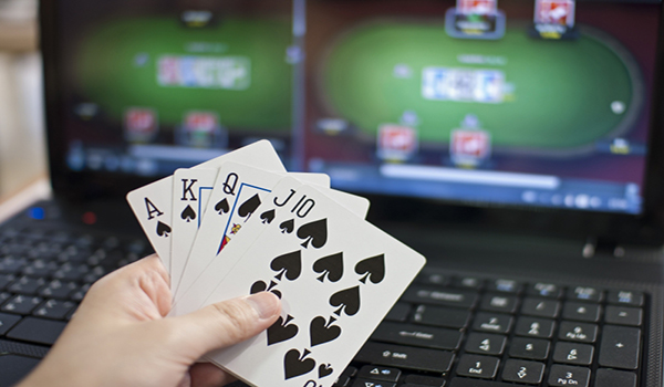 Image result for Benefits Of Playing Online Poker Games